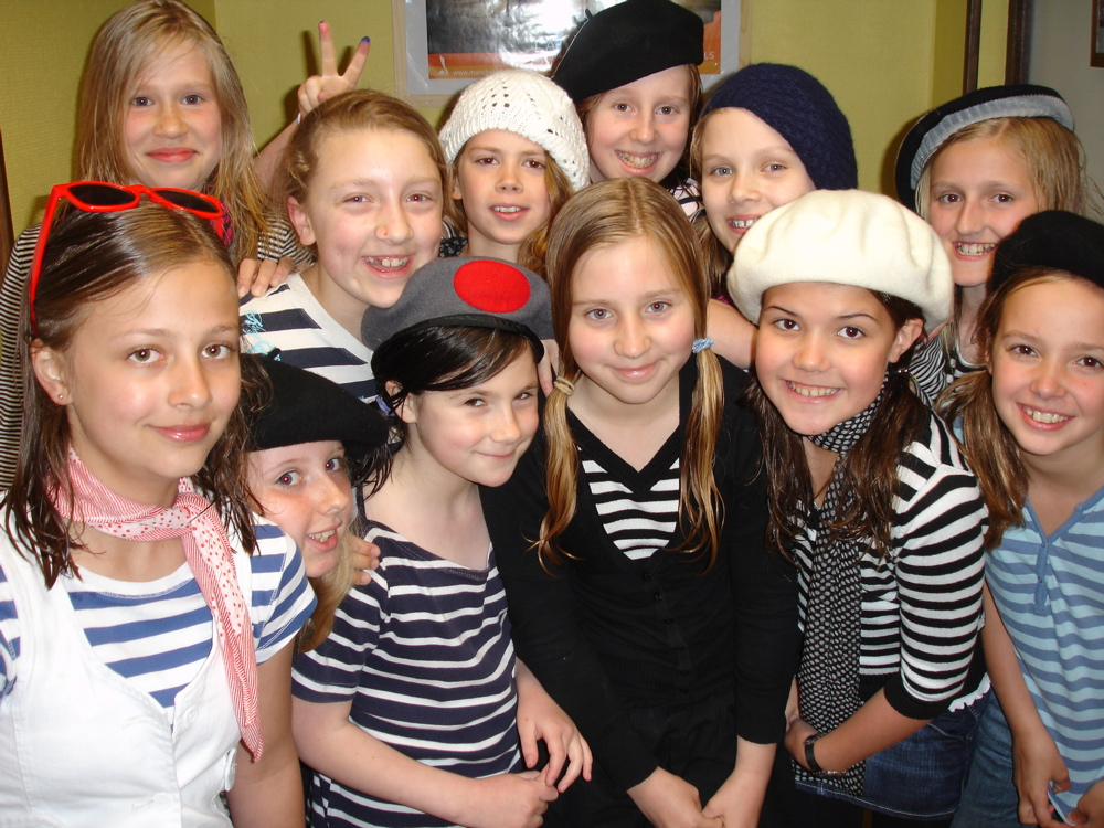 French fancy dress2